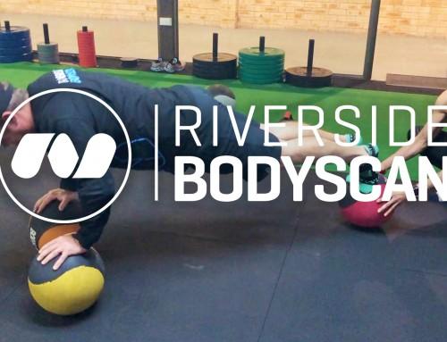 Angus & Bryce Exercise Adventures – Episode 3