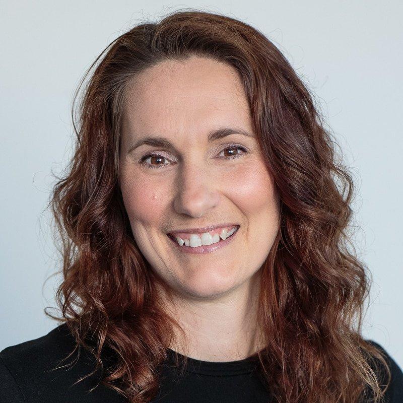 Dr Joanna Cooper