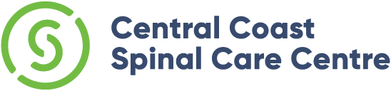 Central Coast Spinal Care Centre Logo