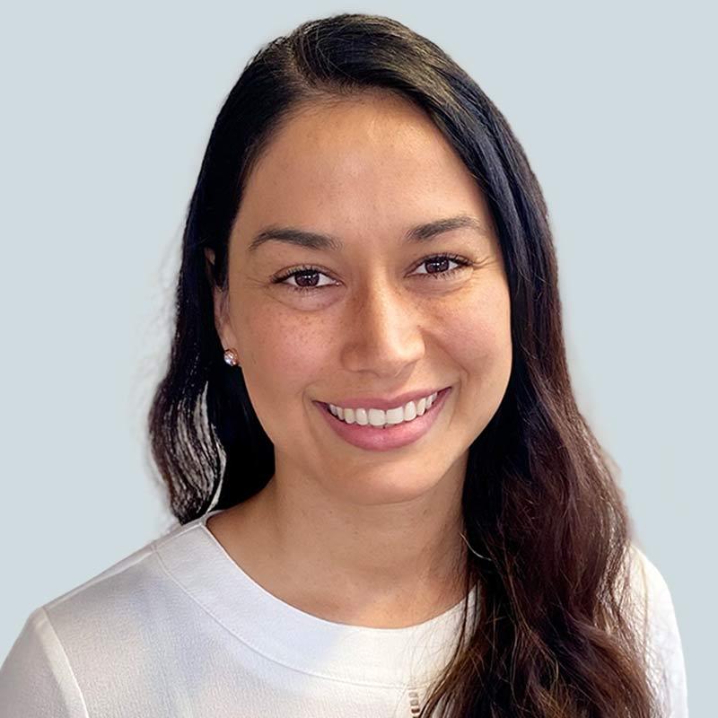 Dr Claire McVittie